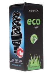 Лампа люминесцентная Supra SL-FSP-12/4200/Е27