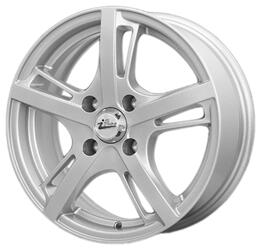 Автомобильный диск литой iFree Куба-Либре 6x15 4/114,3 ET 36 DIA 66,1 Нео-классик