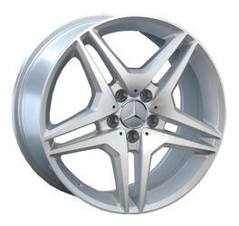Автомобильный диск литой Replay MR94 8,5x19 5/112 ET 59 DIA 66,6 SF
