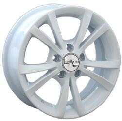 Автомобильный диск Литой LegeArtis VW34 6x14 5/100 ET 37 DIA 57,1 White