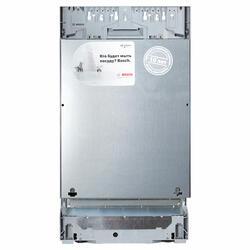 Встраиваемая посудомоечная машина Bosch SPV 43M00 RU