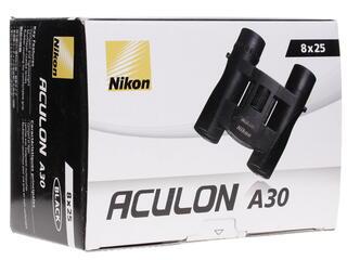 Бинокль Nikon 8x25 Aculon A30