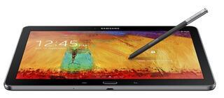 """10"""" Планшетный ПК Samsung Galaxy Note 10.1 P6050 32Гб 3G Black"""