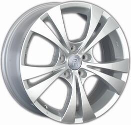 Автомобильный диск литой Replay VV131 7x17 5/114,3 ET 50 DIA 67,1 Sil