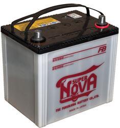 Автомобильный аккумулятор FB SUPER NOVA 75D23L