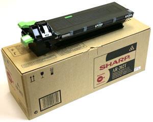 Картридж лазерный Sharp AR-202LT