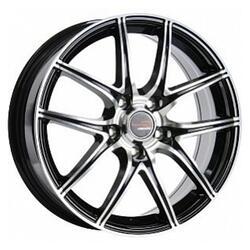 Автомобильный диск Литой LegeArtis Concept-NS509 6,5x17 5/114,3 ET 45 DIA 66,1 BKF