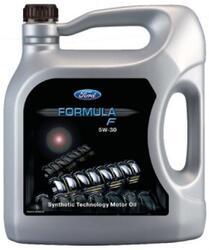 Моторное масло FORD Formula F 5W30 14E9EC