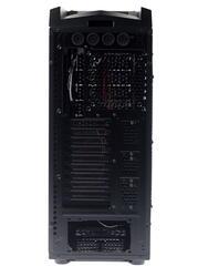 Корпус AeroCool XPredator черный