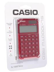Калькулятор бухгалтерский Casio SL-1000TW