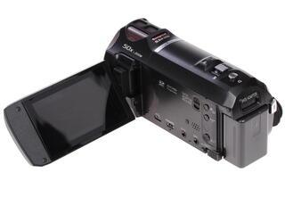 Видеокамера Panasonic V760 черный