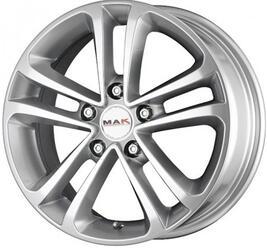 Автомобильный диск Литой MAK Invidia 8x18 5/112 ET 50 DIA 57,1 Sparkling