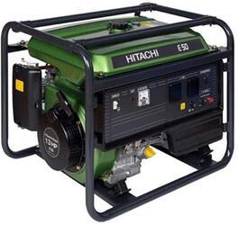 Электрогенератор Hitachi E50