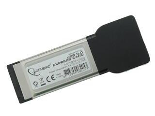 Контроллер Gembird PCMCIAX-USB32
