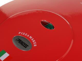 Пицца-мейкер Princess 115000 красный