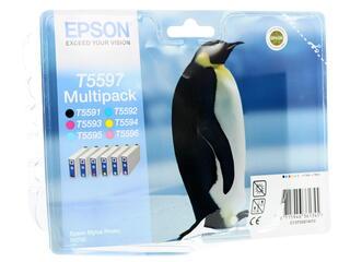 Набор картриджей Epson T5597