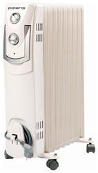 Масляный радиатор Polaris PRE M 1125 белый