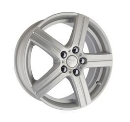 Автомобильный диск литой Скад Монолит 6,5x16 5/112 ET 20 DIA 0 Селена