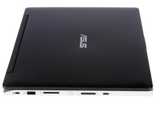 """13.3"""" Ноутбук ASUS Transformer Book Flip TP300LD черный"""