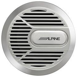 Сабвуферный динамик Alpine SWR-M100