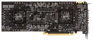 Видеокарта PCI-E GeForce GTX 690 MB 4096 512bit GDDR5 [Gainward] DVI miniDisplayPort