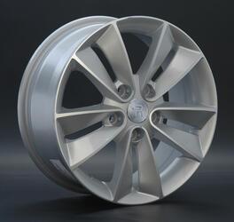 Автомобильный диск Литой Replay RN14 7x17 5/114,3 ET 49 DIA 66,1 SF