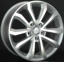 Автомобильный диск литой Replay SK77 6,5x16 5/112 ET 46 DIA 57,1 SF