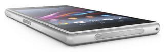 "5"" Смартфон Sony XPERIA Z1 C6903 16 ГБ белый"