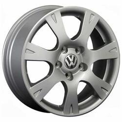 Автомобильный диск литой Replay VV14 6,5x16 5/112 ET 50 DIA 57,1 Sil