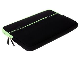 """Чехол-папка для планшета универсальный 10""""  черный"""