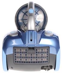 Пылесос Hoover TRE 1420 019 синий