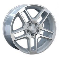 Автомобильный диск Литой Replay MR76 8,5x18 5/112 ET 43 DIA 66,6 SF