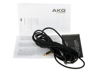 Наушники AKG K 702