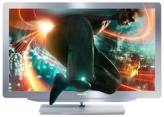 "Телевизор LED 32"" (81 см) Philips 32PFL9606H"
