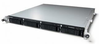 Сетевое хранилище Buffalo TeraStation 3400 TS3400R0804-EU