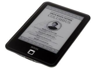 6'' Электронная книга ONYX Boox C67SML Columbus серый
