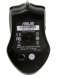 Мышь проводная ASUS Echelon