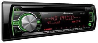 Автопроигрыватель Pioneer DEH-X5500HD