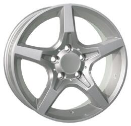 Автомобильный диск литой Replay MR106 8x17 5/112 ET 48 DIA 66,6 SF