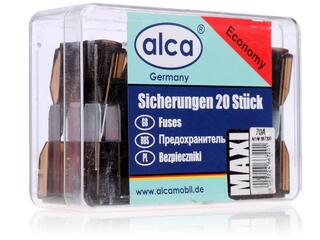 Предохранитель флажковый  ALCA 70A