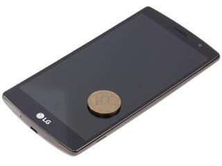 "5.2"" Смартфон LG H736 G4S 8 ГБ серебристый"