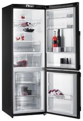 Холодильник Gorenje NRK 68 SYB Черный
