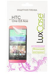"5""  Пленка защитная для смартфона HTC One E8"