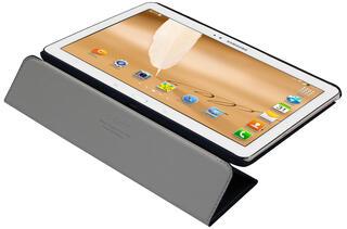 Чехол-книжка для планшета Samsung Galaxy Tab Pro синий