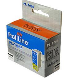 Картридж струйный ProfiLine PL-T066