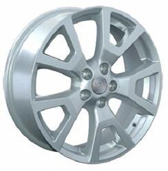 Автомобильный диск Литой LegeArtis NS85 7x18 5/114,3 ET 40 DIA 66,1 Sil