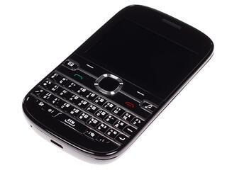Сотовый телефон DEXP Larus M4 черный