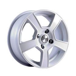 Автомобильный диск Литой Скад Санрайз 6x15 5/114,3 ET 50 DIA 60,1 Селена