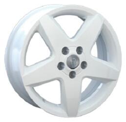 Автомобильный диск литой Replay GN16 6,5x16 5/105 ET 39 DIA 56,6 White