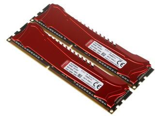 Оперативная память Kingston HyperX Savage [HX316C9SRK2/8] 8 ГБ